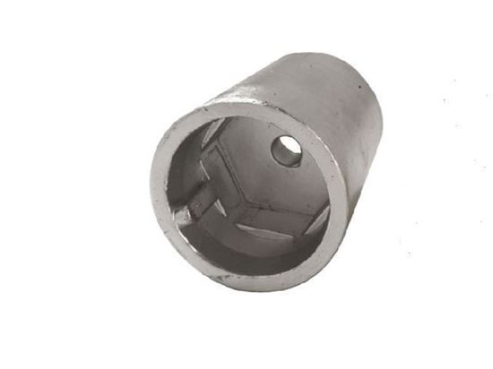 Beneteau 35mm Zinc propellor cone anode
