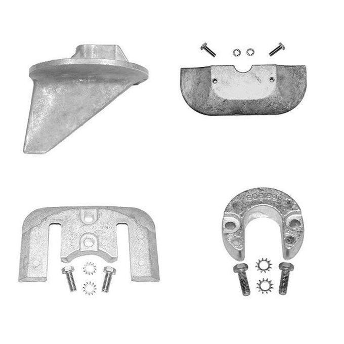 Picture for category Mercruiser Diesel Anodes
