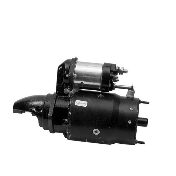 Picture for category Mercruiser Diesel Starter Motors