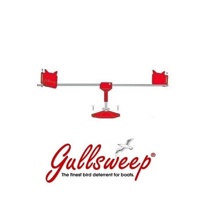 Picture for category Gullsweep Models