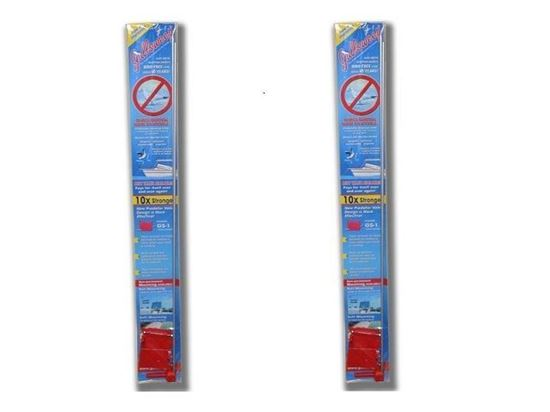 Gullsweep 6 ft Seagull Scarer - twin pack