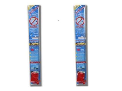 GS-2 Gullsweep 3 ft Seagull Scarer twin pack