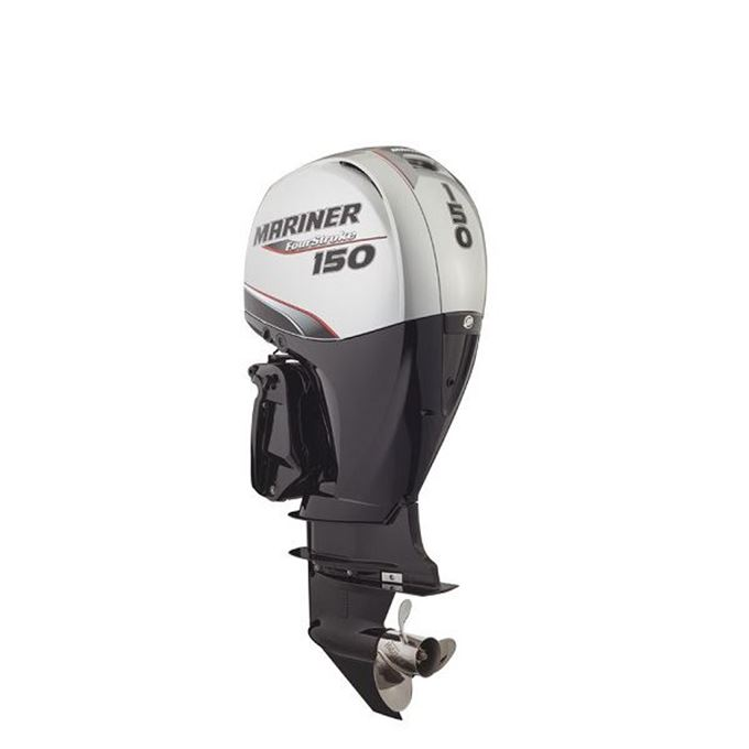 Picture for category TYPE-Mariner Long Shaft Outboards  25 HP - 150 HP