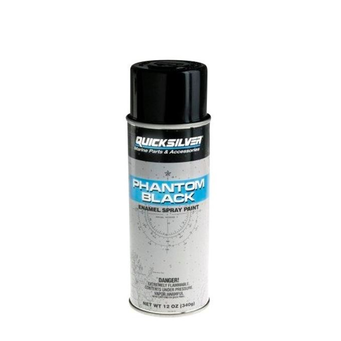 Picture for category Quicksilver touch up Paints