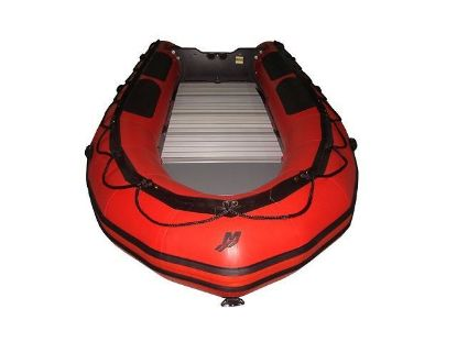 Picture of Quicksilver SPORT HD 470 PVC Heavy Duty Inflatable Rib