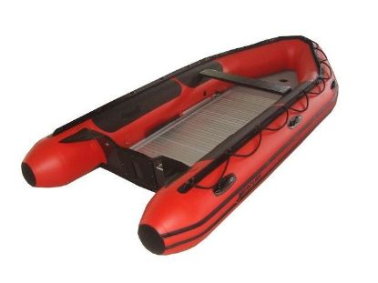 Picture of Quicksilver Sport HD 365 Heavy Duty Inflatable Rib