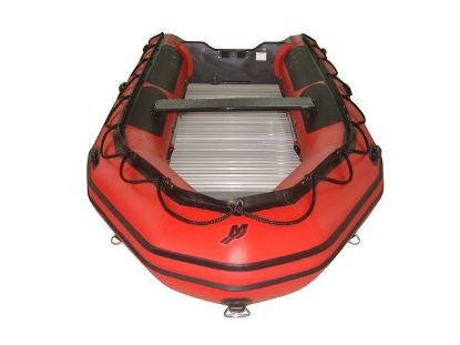 Picture of Quicksilver SPORT HD 420 PVC  Inflatable Rib