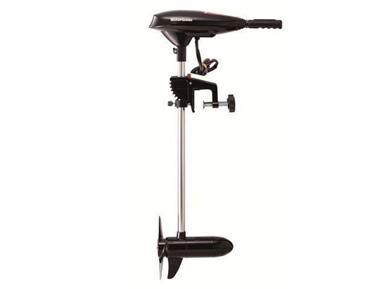 Motorguide R3-30HT 30lb 12 Volt, 2 hp electric outboard
