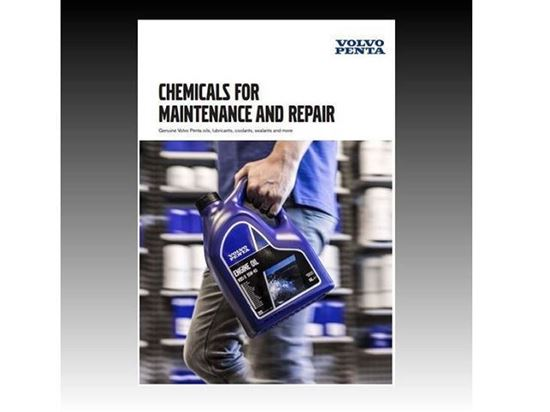 Volvo Penta Chemicals Catalogue- PDF