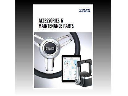2021 Volvo Penta accessory catalogue- PDF