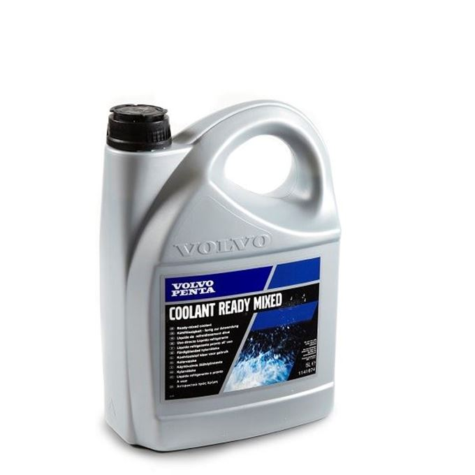 Picture for category Volvo Penta Coolant