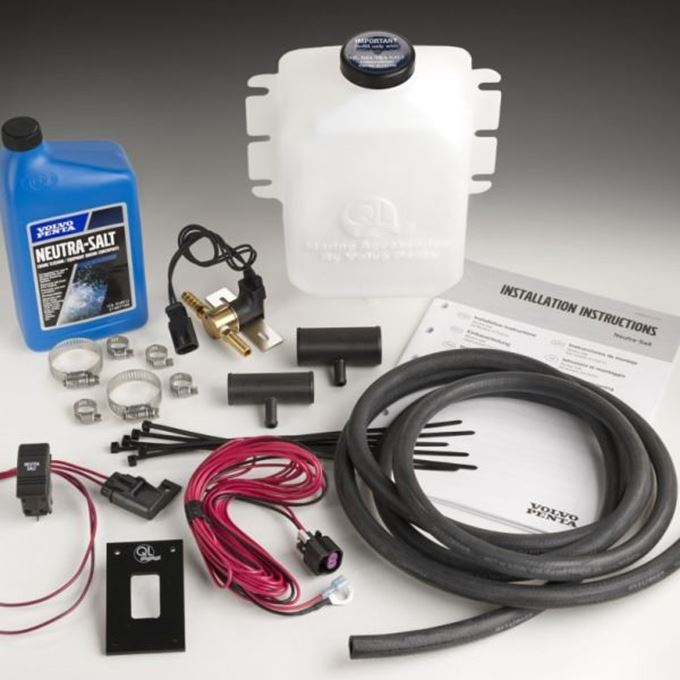 Picture for category TYPE-Volvo Penta Neutra Salt Flushing Kit