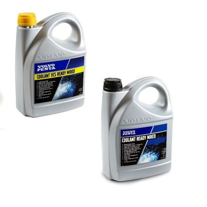 Picture for category TYPE-Volvo Penta Petrol Coolant
