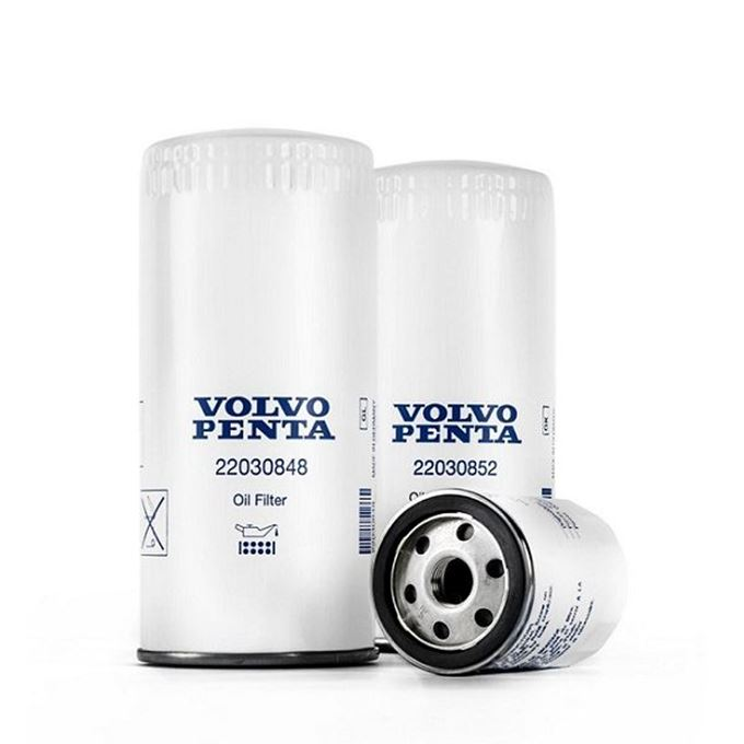 Picture for category TYPE-Volvo Penta Diesel Oil Filters