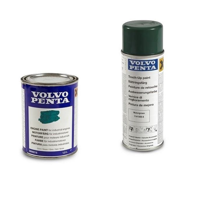 Picture for category Volvo Penta Engine Paints