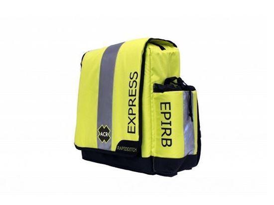 Ocean Safety ACR Rapid Ditch Bag Express, Part Number SUR 0187