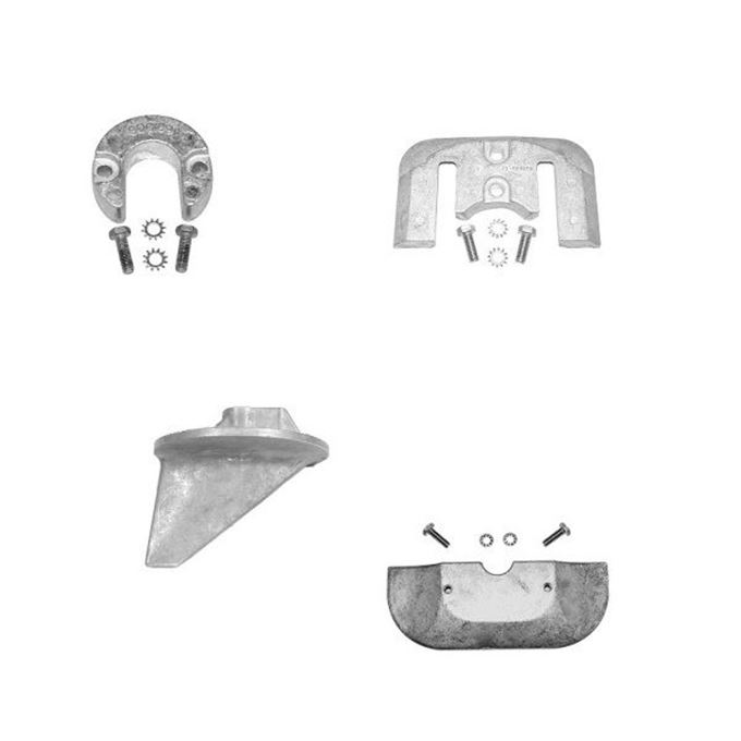 Picture for category Mercruiser Anodes
