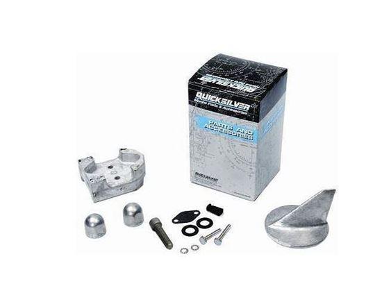 Mercruiser Alpha One Gen 1 Anode kit, Part Number 97-888756Q04