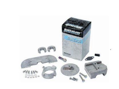Mercruiser Alpha One Gen 2 freshwater Anode kit, Part Number 97-888755Q03