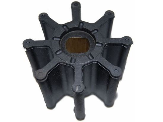 Quicksilver Impeller for F2.5, F3.5, F4, F5, F6, Part Number 47-161543