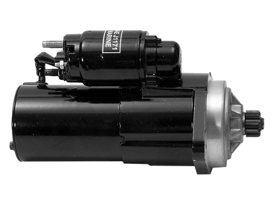 Picture of Mercruiser Starter Motor to replace 50-808011A0, Part Number SDR0252