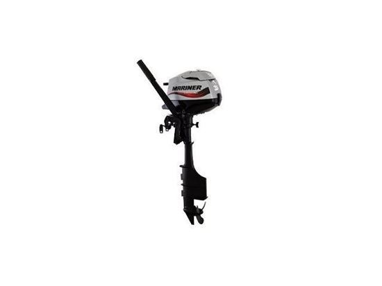 Picture of Mariner F3.5 MLH,  3.5 HP Long Shaft Outboard