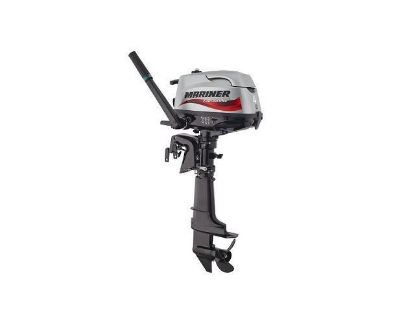 Picture of Mariner F4 MLH, 4 HP Long Shaft Outboard