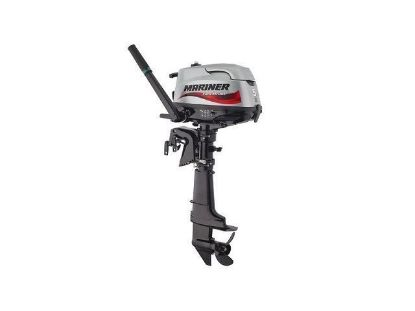 Picture of Mariner F5 MH, 5 HP Outboard