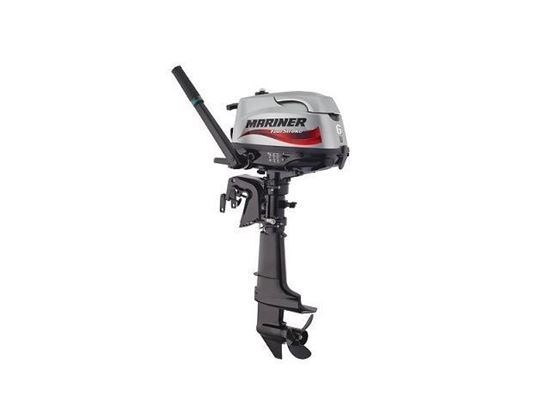 Picture of Mariner F6MLH,  6 HP Long Shaft Outboard