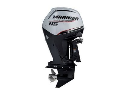 Picture of Mariner F115 ELPT EFI CT Outboard