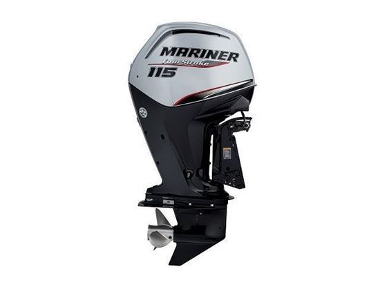 Picture of Mariner F115 EXLPT CT EFI Outboard