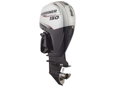 Picture of Mariner F150 CXL ELPT EFI outboard