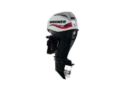 Picture of Mariner F40 ELPT EFI, 40 HP outboard
