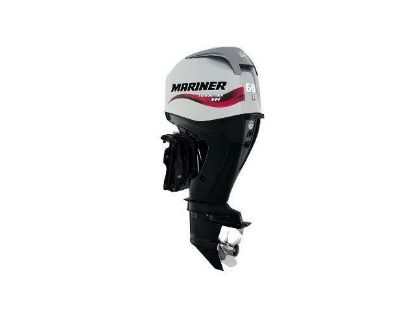 Picture of Mariner F60 ELPT EFI Outboard