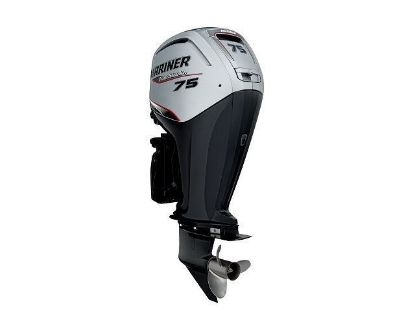 Picture of Mariner F75 ELPT EFI outboard