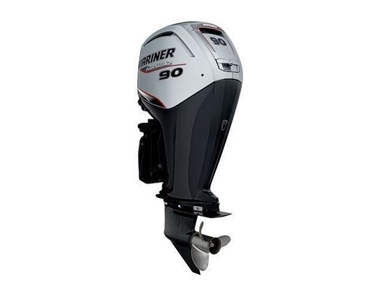 Picture of Mariner F90 ELPT EFI Outboard