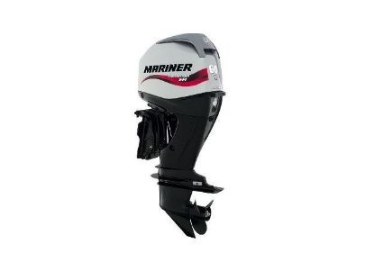 Picture of Mariner F60 ELPT CT EFI Command Thrust 60 HP Outboard