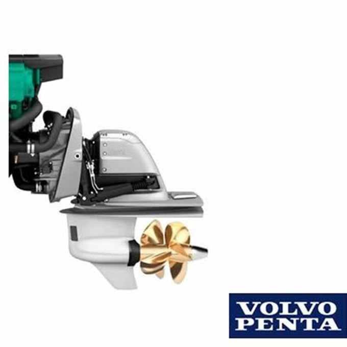 Picture for category Volvo Penta Sterndrive Parts