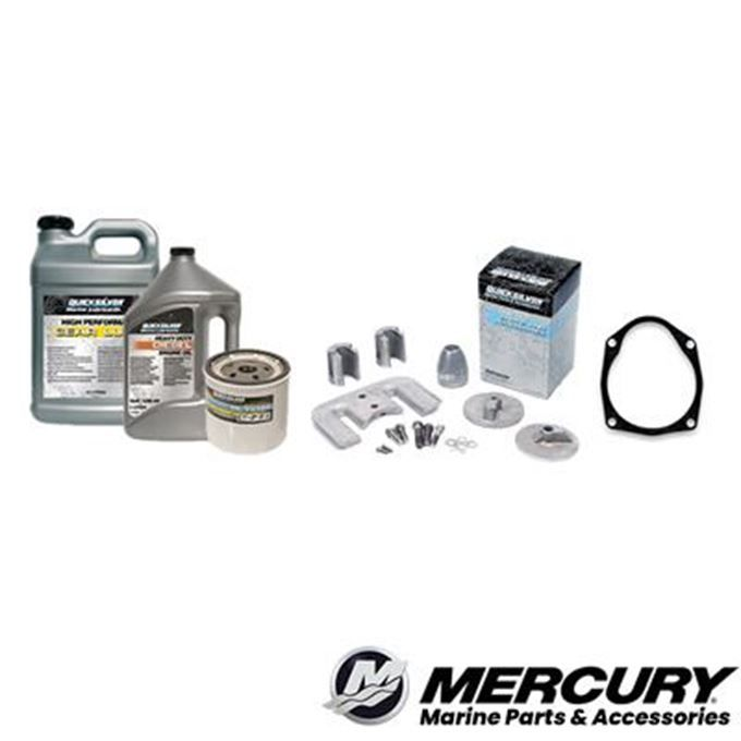 Picture for category Mercruiser Parts and Accessories