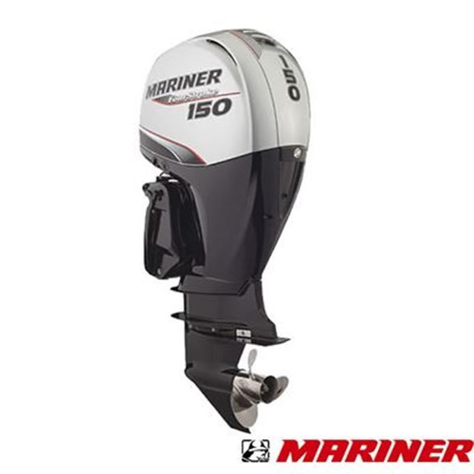 Picture for category TYPE-Mariner Outboard Engines