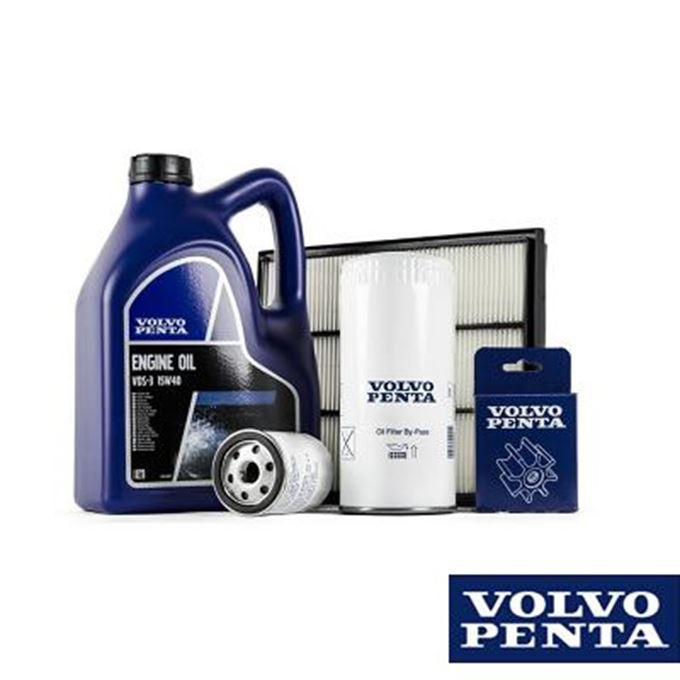 Picture for category Volvo Penta Service Kits