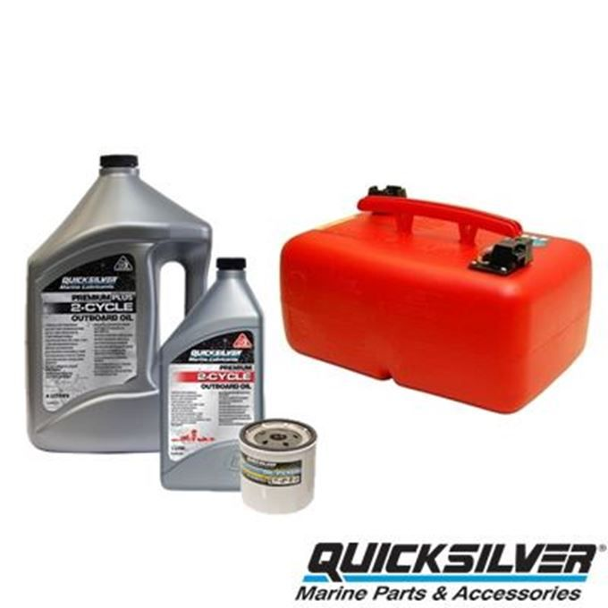 Picture for category Quicksilver Marine Parts & Accessories