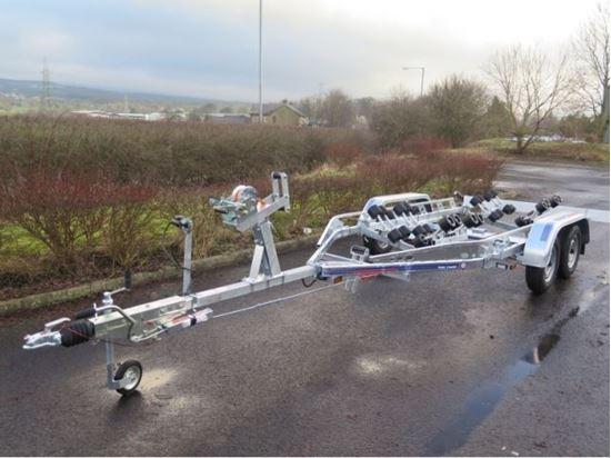 Picture of Indespension Super Roller Coaster 5.5 trailer