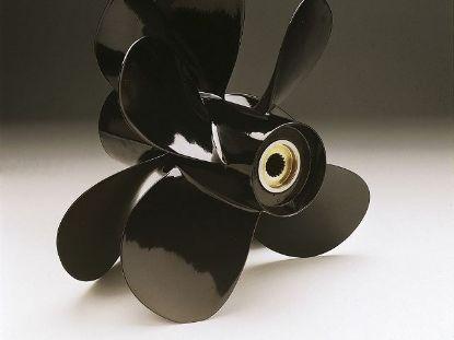 Volvo Penta propeller A0 Duoprop propeller set, Part Number 872270