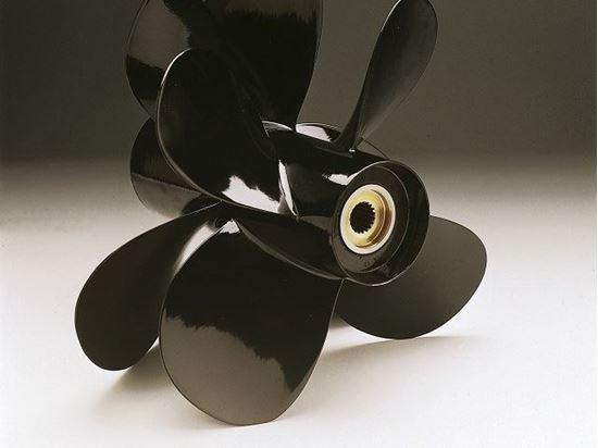 Volvo Penta propeller A1 Duoprop propeller set, Part Number 854764