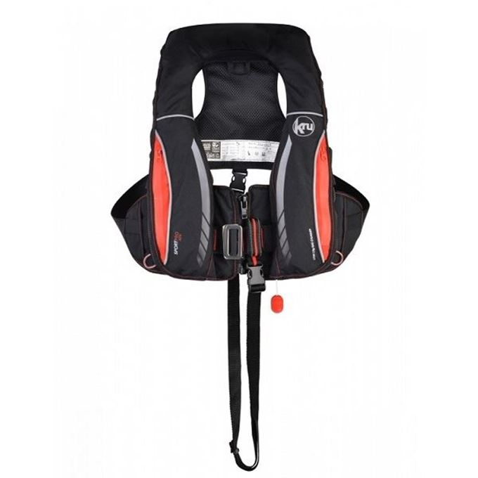 Picture for category KRU Life Jackets