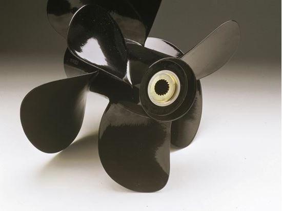 Volvo Penta propeller B2 Duoprop front propeller, Part Number 854823