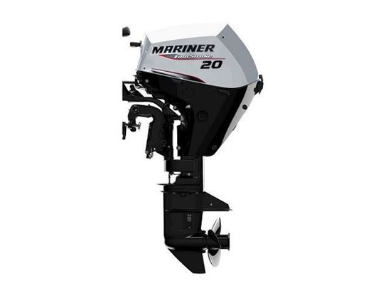 Picture of Mariner F20 ELPT EFI, 20 HP outboard