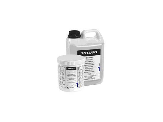 Volvo Penta Coolant System Cleaner, Part Number 21467920