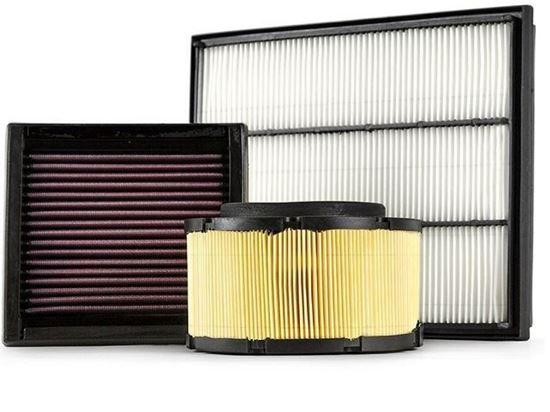 Volvo Penta D4, D6, D9, and D11 Series Air Filter, Part Number 21702999